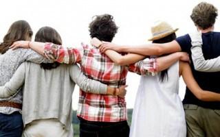 Cómo Tener Amistades que Duren Toda la Vida