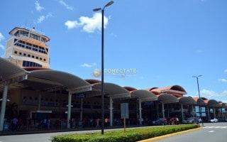 Aeropuerto Internacional del Cibao