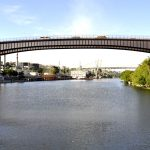 Río Ozama - Santo Domingo