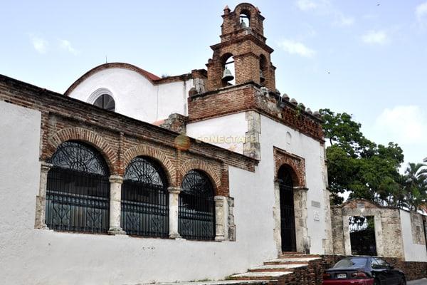 Iglesia de San Lazaro Santo Domingo