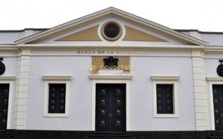 Museo de la Catedral Santo Domingo