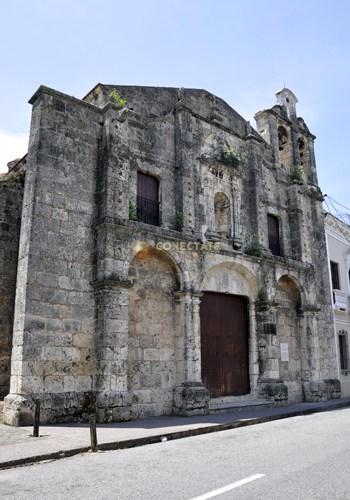 Iglesia y Convento Regina Angelorum