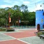 Parque Iberoamérica Santo Domingo