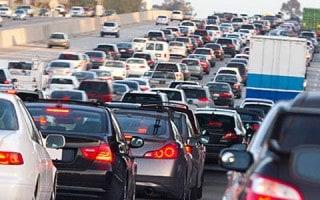 Medidas para Evitar el Congestionamiento Vehicular