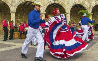 Día Mundial del Folklore