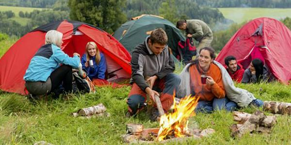 Consejos para Ir de Campamento