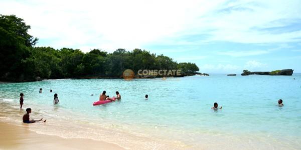 Playa Caletón María Trinidad Sánchez