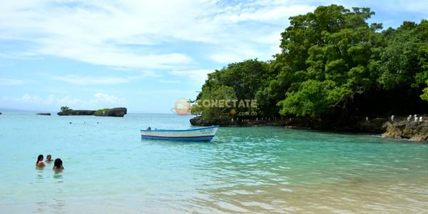 Playa Caleton