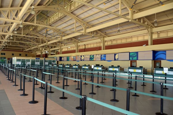 Aeropuerto Internacional La Romana