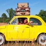 Consejos para un Viaje Largo