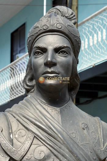 Bartolomé Colón