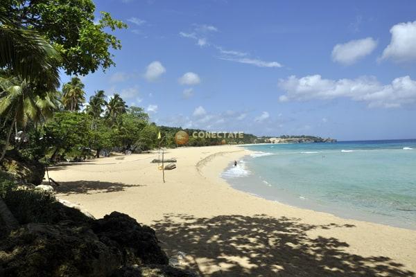 Playa Grande María Trinidad Sánchez