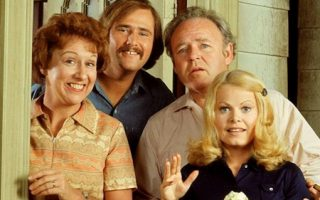 All in the Family CBS