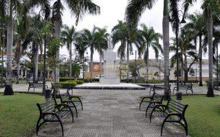 Parque Padre Fantino La Vega