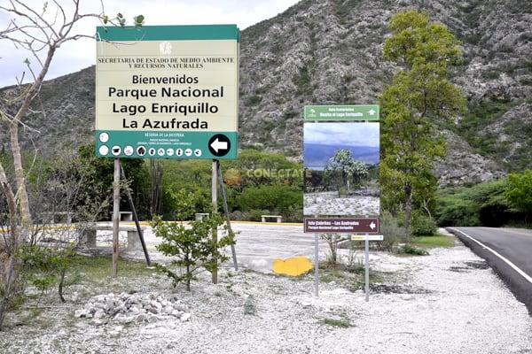 Parque Nacional Lago Enriquillo