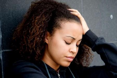 Depresion en los Jovenes