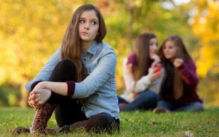 Autoestima de las Adolescentes