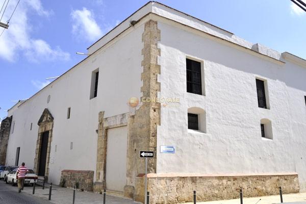 Iglesia e Convento de Santa Clara