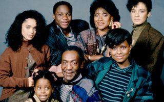 The Cosby Show NBC
