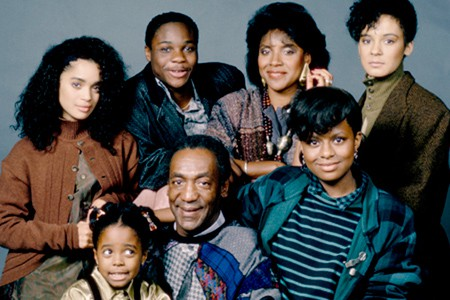 The Cosby Show NBC