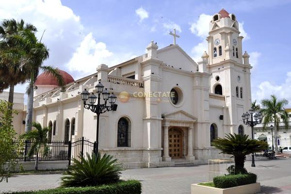 Catedral Nuestra Señora de Regla Peravia