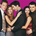 Friends NBC