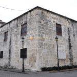 Casa de los Jesuitas Santo Domingo