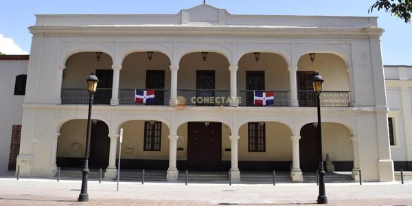 Palacio de Borgella Santo Domingo