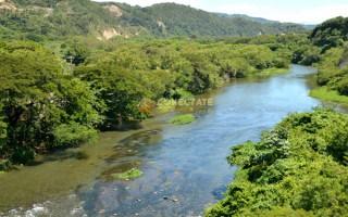 Rio Yaque del Norte República Dominicana