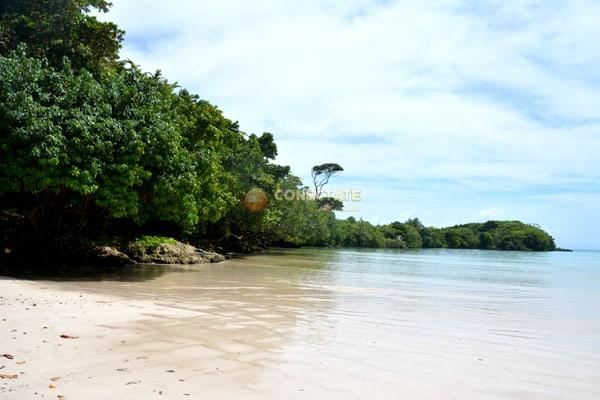 Playa Diamante María Trinidad Sánchez