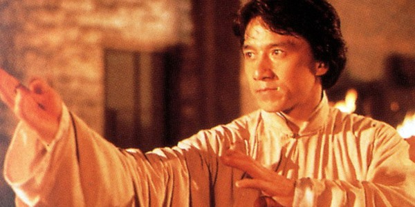 The Legend of Drunken Master 1994