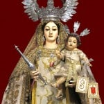 Día de Nuestra Señora de las Mercedes