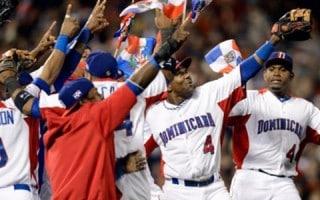 Equipos de Béisbol República Dominicana
