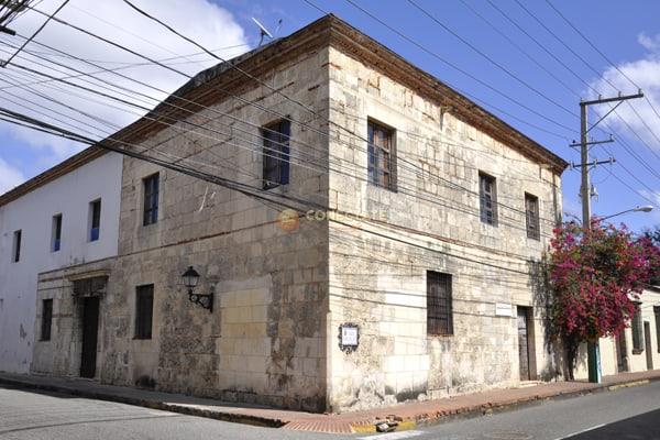 Casa del Tapao Santo Domingo