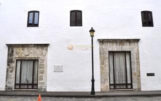 Casa de la Familia Dávila Santo Domingo