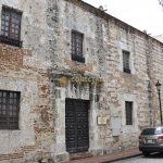 Casa de Juan de Villoria Santo Domingo