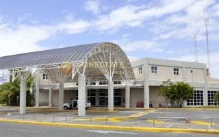 Aeropuerto Internacional La Isabela Santo Domingo