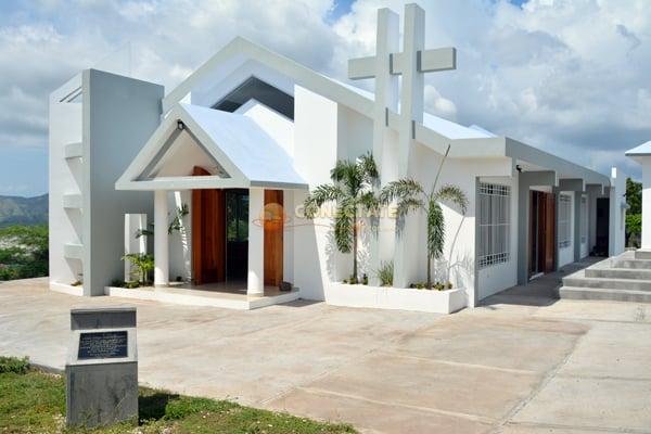 Villa Fundación