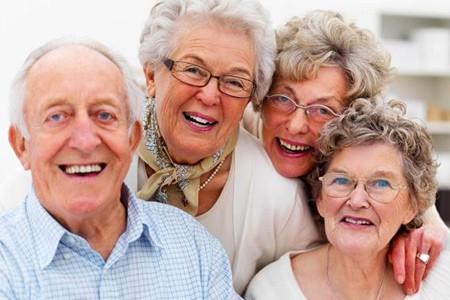 Día Internacional de la Personas de Edad