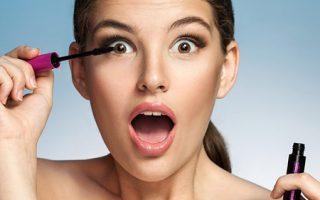 Cómo Evitar Errores al Maquillarse