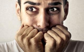 Fobias Más Comunes