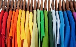 Colores en la Ropa y su Significado