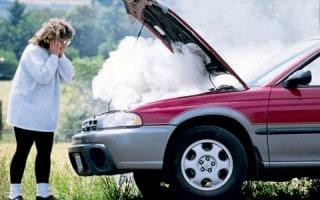Qué Hacer Cuando el Motor se Sobrecalienta