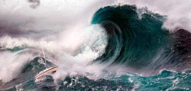 Que Hacer en Caso de un Tsunami