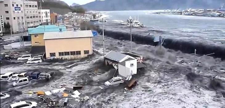 Día Mundial de Concienciación sobre los Tsunamis