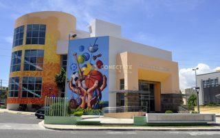 Museo del Deporte Dominicano