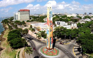 Obelisco de Santo Domingo
