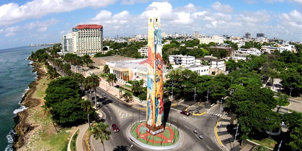 Obelisco Macho Santo Domingo
