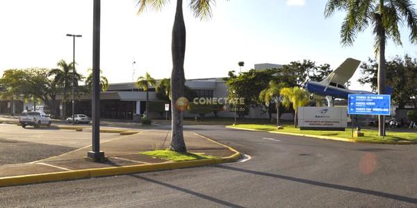Aeropuerto Internacional Gregorio Luperón Puerto Plata