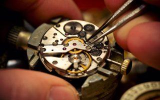 Día Internacional del Joyero y Relojero
